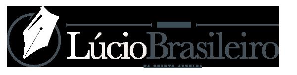 Blog Lúcio Brasileiro na Quinta Avenida